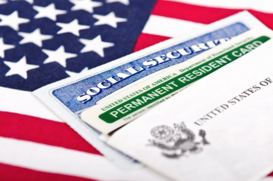 I Am A Green Card Holder; What Will Happen To Me Under A Trump Presidency?