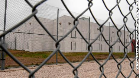 Adelanto and Otay Mesa Detention Centers During COVID-19